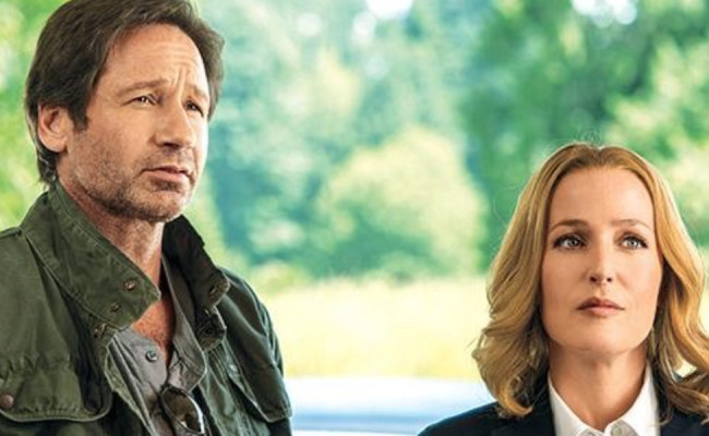 """THE X-FILES – """"My Struggle"""" Review"""