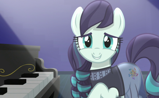 """My Little Pony: Friendship is Magic """"The Mane Attraction"""" Review"""