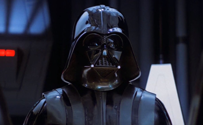 The Greatness of RETURN OF THE JEDI'S Climax