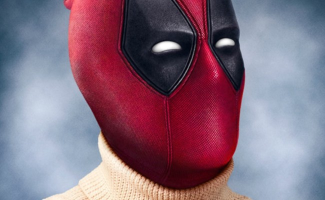 Surprise: DEADPOOL is Really, Really Good