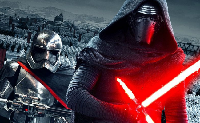 Time to Cry: STAR WARS EPISODE VIII Pushed Back