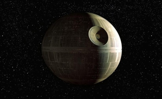 Guess How Much the DEATH STAR Blowing Up Bankrupted THE EMPIRE