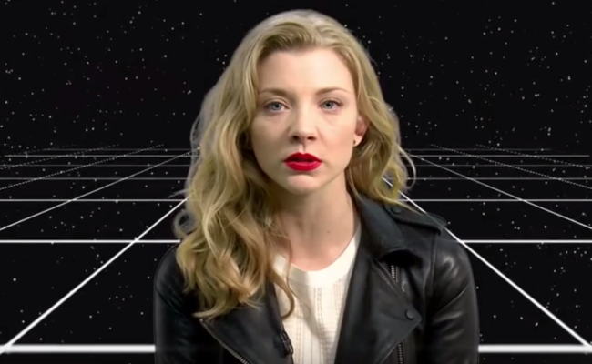 STAR WARS, as Re-Enacted by LOKI, MARGAERY TYRELL, HARRY POTTER and More!