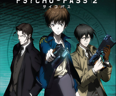 PSYCHO-PASS 2 Review