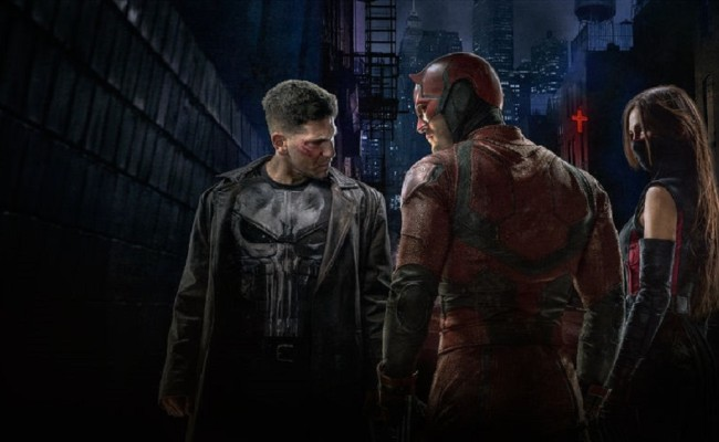DAREDEVIL Season 2 Review: The Punisher Carries the Show