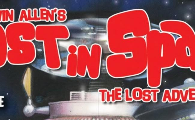IRWIN ALLEN'S LOST IN SPACE: THE LOST ADVENTURES #1 Review