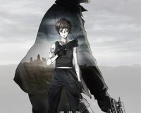 PSYCHO-PASS: THE MOVIE Review