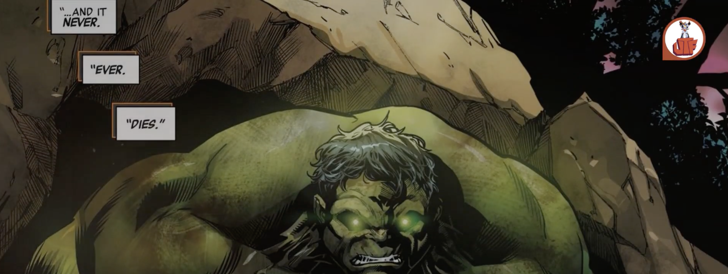 The Immortal Hulk: Top 5 Feats You Didn't Know